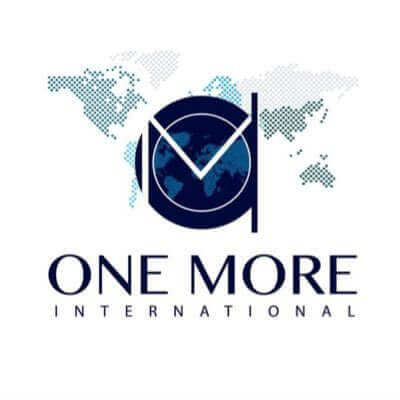 One More International, One More Indonesia